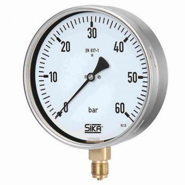 Manometer-0----600-bar--160mm-Anschluss-unten_12009907_0
