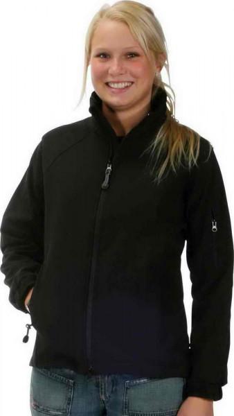 Ocean Softshell women's jacket