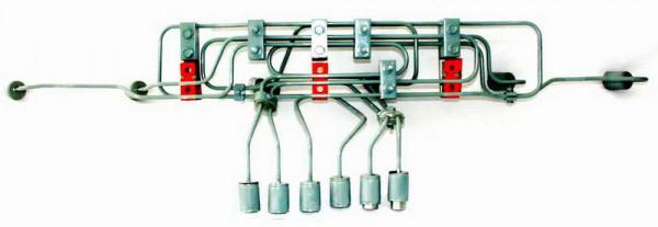 Einspritzleitungssatz