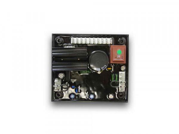 LEROY SOMER Voltage Regulator R438