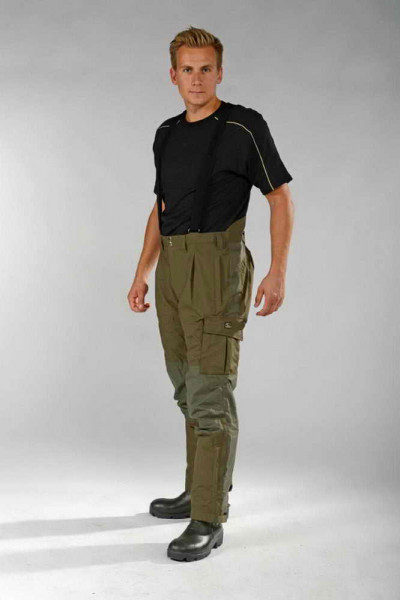 OCEAN Anglers trousers Storm Respiratory and Waterproof