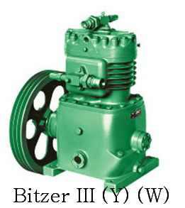 Bitzer Compressor III