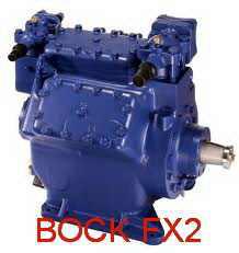 Bock FX2 Compressor