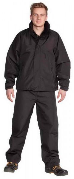 Ocean Rain suit Premium - rainjacket & rain pants