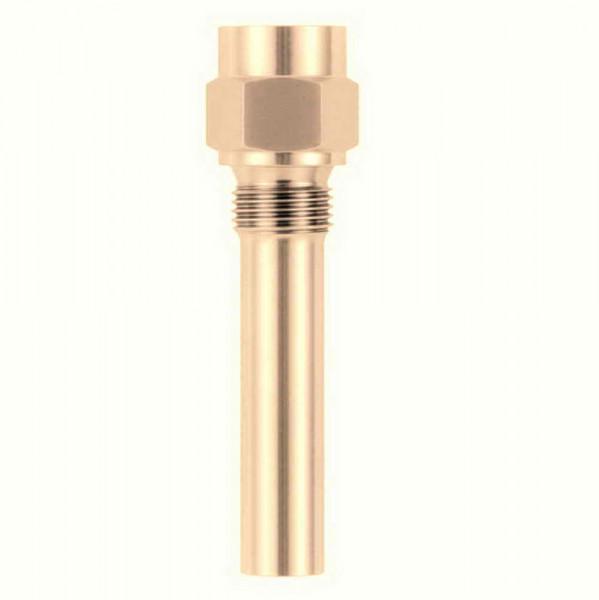 Thermometerschutzrohr Typ Gi - Sika Messtechnik und Regeltechnik
