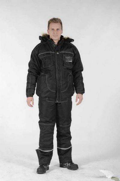 Ocean working clothes Medusa Pilot´s jacket Polar