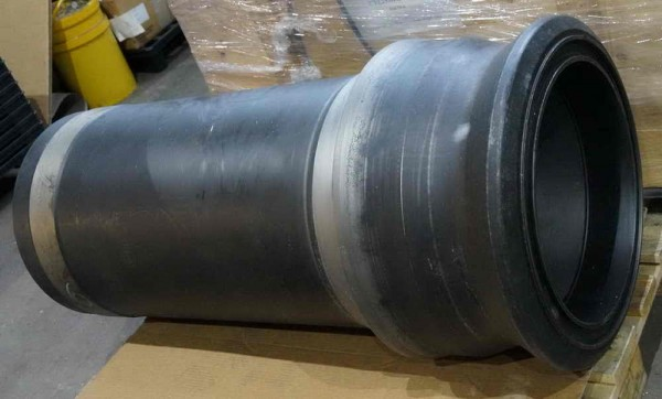 Cylinder liner MaK M43