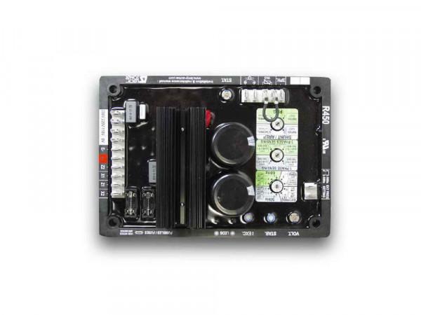 LEROY SOMER Voltage Regulator R450