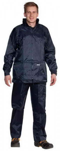 Ocean Rainsuit 2-part cagoule & rain trousers