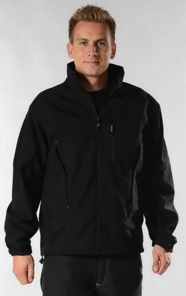 Ocean Softshell jacket for man
