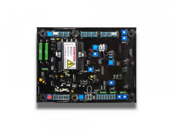 STAMFORD Voltage Regulator AVR MX321-2
