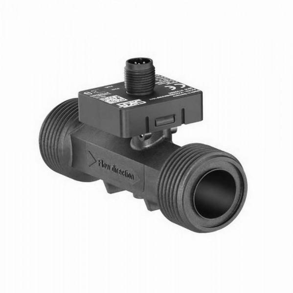 Vortex-Durchflusssensor Typ VVX20 - Sika Messtechnik und Regeltechnik – Opera_2018-04-18_09-47-02