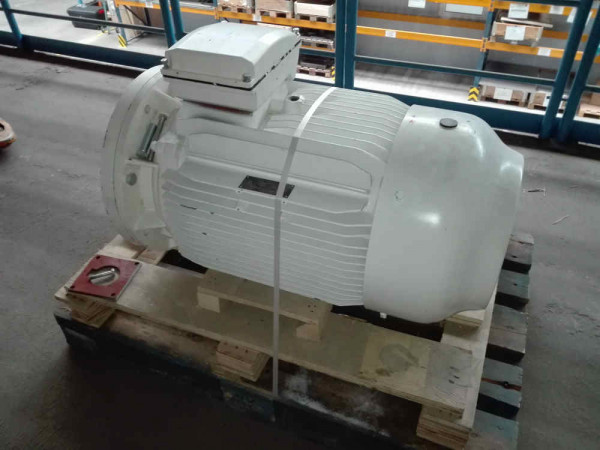 Motor 15BA 225 M-4_Motor 1_Bild 2
