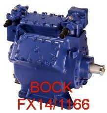 Bock Compressor FX14-1166