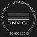 DNV-GL ISO 9001-2015