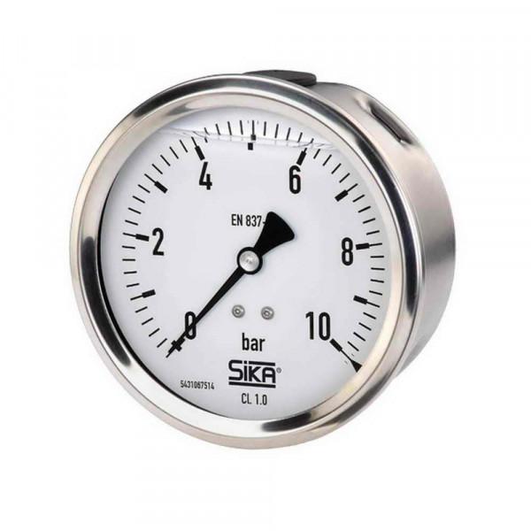 Manometer-0----1-6-bar--63mm-Anschluss-hinten_Außengewinde-G14_www-heinowinter-com