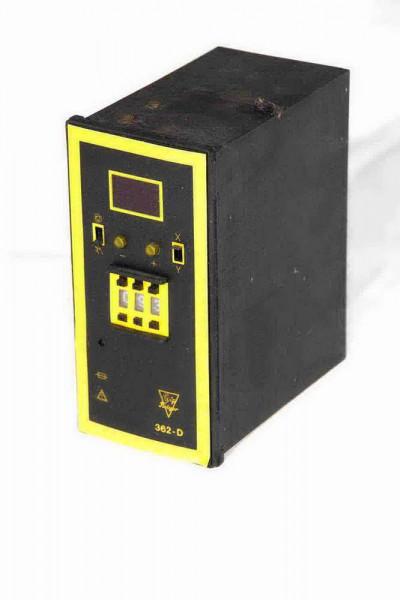 Pleiger-362-D-Pleiger-Elektronik-Regler