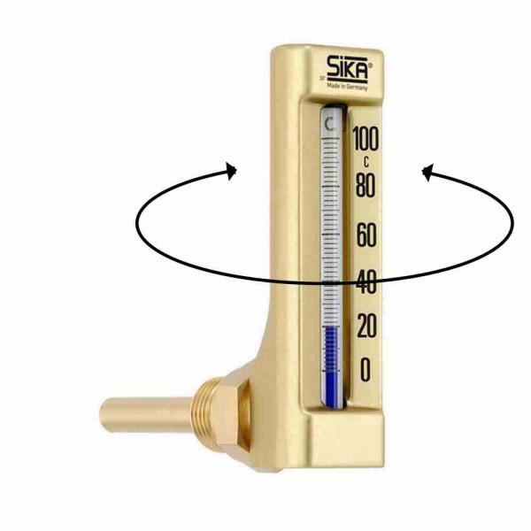 Thermometer 360 Grad
