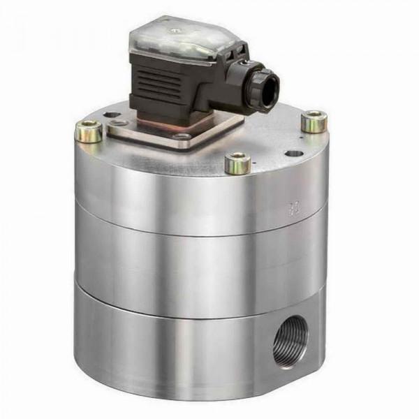 Zahnrad-Volumensensor Typ VZ--