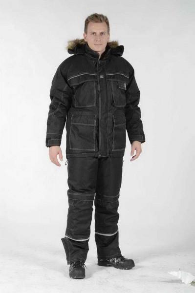 Ocean thermo workwear jacket Medusa Polar