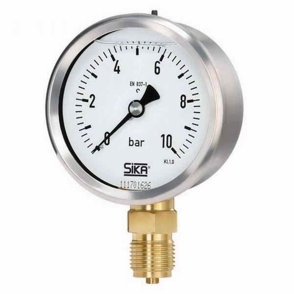 Manometer-0----160-bar--80mm-Anschluss-unten_12009908_0