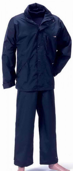 Ocean rain suit all weather suit for excursions