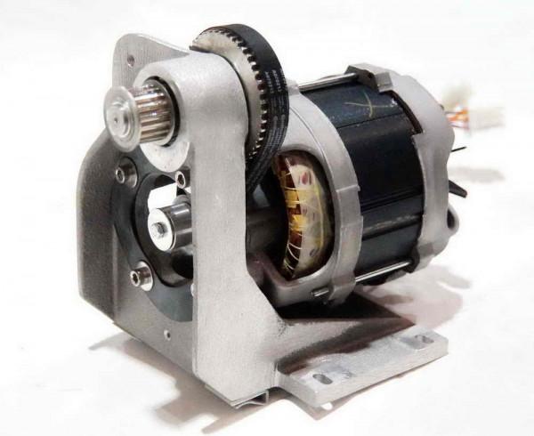Leroy Somer D25 T Elektromotor